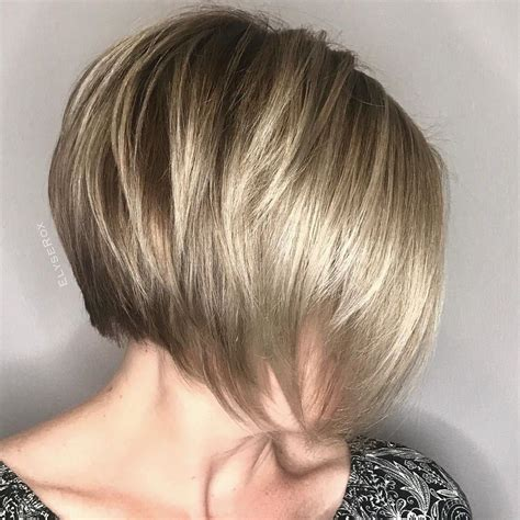full stack  hottest stacked haircuts hairstyles
