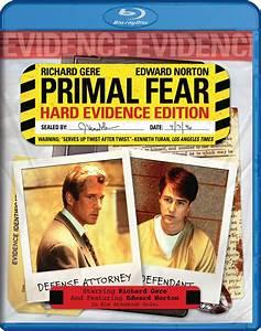 Primal Fear DVD Release Date