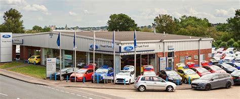 Ford Dealers UK   Bing images