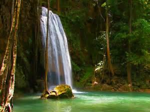Beautiful Serene Place