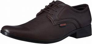Red Chief Men's Leather Shoes strats At Rs 1348 lowest