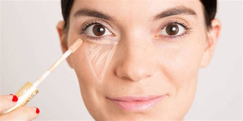 Makeup Basics How To Apply Concealer Properly