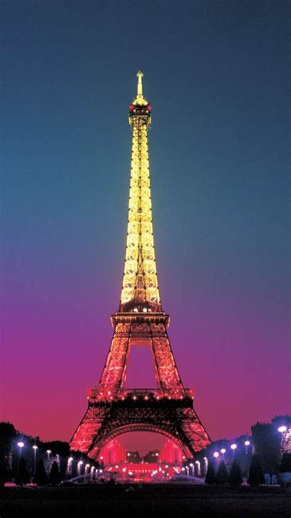 Eiffel Tower Iphone Paris Colorful Wallpapers Girly