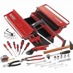 94 Outil De Bricolage : malette outils 32 pi ces facom leroy merlin ~ Dailycaller-alerts.com Idées de Décoration