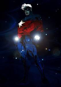 Captain, Marvel