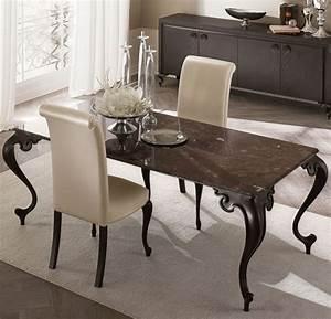 Tavolo da pranzo resistente e pratico #5: i tavoli in marmo BLOG ARREDAMENTO