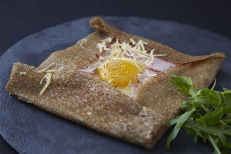 cuisine replay recette de galette jambon oeuf fromage facile et rapide