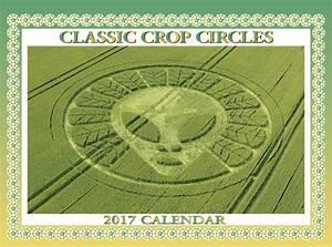 2017 Crop Circle Calendar