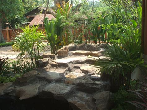 Thai Gardens by Thailand Garden Design Project Shed