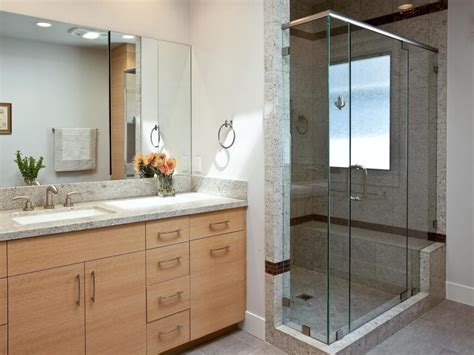 15 Inspirations Large Frameless Bathroom Mirror