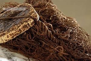 Fischernetz Deko Bad : altes fischernetz fragment mit kork schwimmer maritim wundersch ne deko ~ Eleganceandgraceweddings.com Haus und Dekorationen