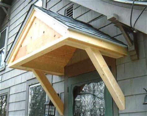 adding  small front porch  roof  top  front entry  yard  garden pinterest