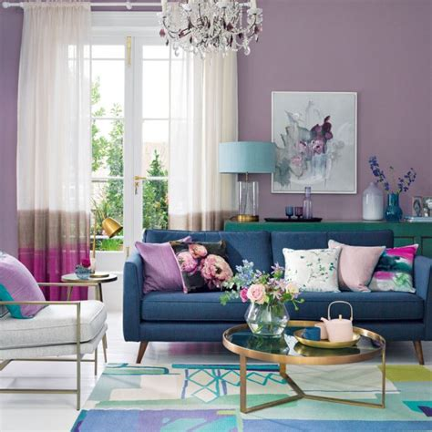 decor for living room living room ideas designs and inspiration ideal home 5968
