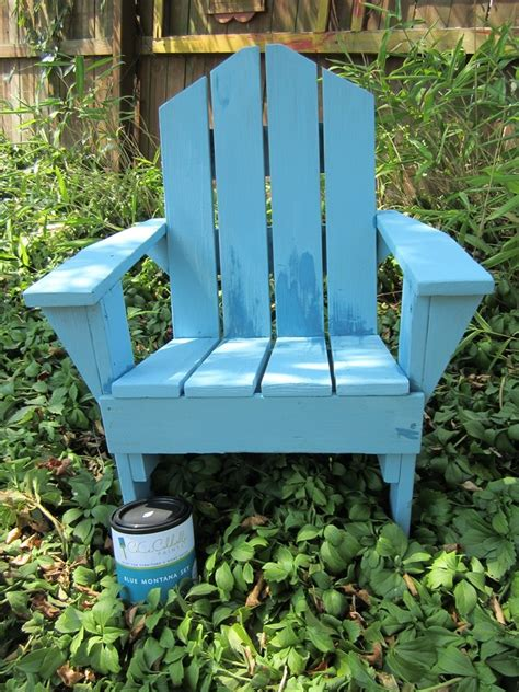 1000 images about what color to paint the adirondack chairs on