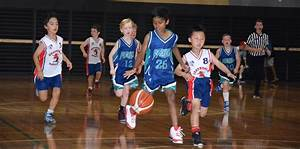 Start Playing Basketball | Werribee Basketball