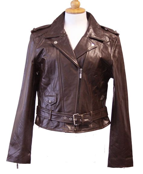 ladies motorcycle clothing leather motorcycle jackets ladies leather motorbike jackets