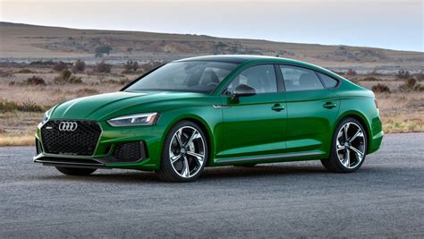 2019 Audi Rs5 by Audi Rs5 Sportback 2019 Price And Spec Confirmed Car