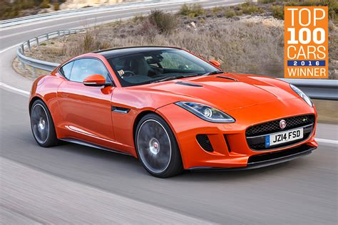 Jaguar F-type Four-door Coupe Looks Dashing