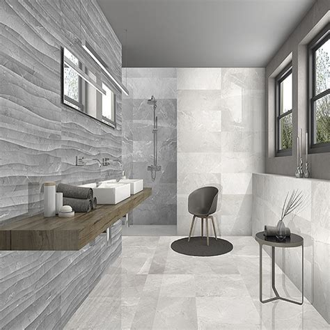 590X590 Atenea White Rectified Floor   Branded Tiles