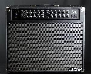 Carvin V3 100 Watt 212 Guitar Combo Amp