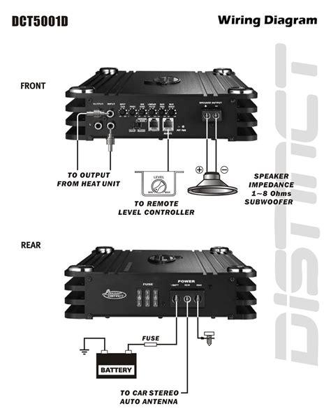 2 car audio wiring diagram wiring diagram