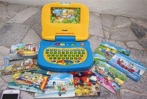 Vtech Learn N Grow Laptop juaimurah vtech learn n grow laptop