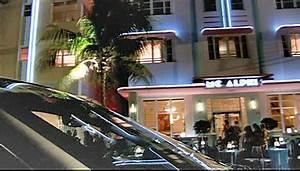 Dexter ing Locations Ocean Drive