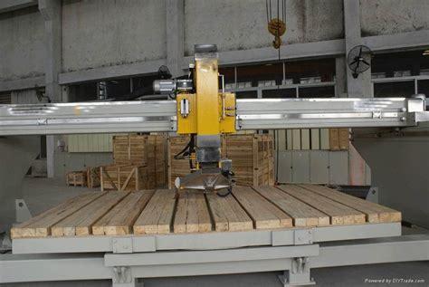 bridge saw machine b2b004 b2bstonemachine china