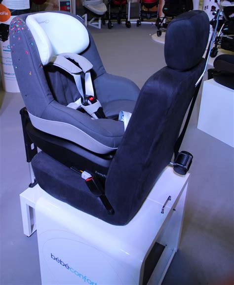 siege auto 2 way pearl sièges auto le premier modèle i size bientôt disponible