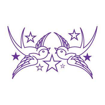 tattoovorlagen schmetterling und sterne schwalben mit oder ohne sterne bewertung de