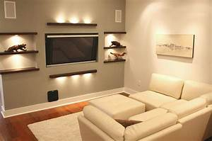 piccola parete attrezzata soggiorno Decorazioni Per La Casa