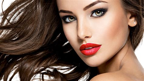 image gallery maquillage