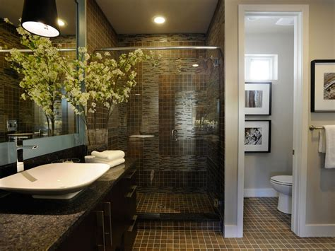 Bathroom Layout With Separate Toilet by Bathroom Space Planning Hgtv