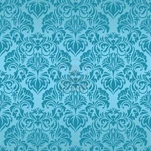 turquoise-seamless-wallpaper | Design ~ Elegant, Vintage ...