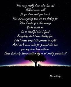 Unthinkable Alicia Keys Quotes. QuotesGram