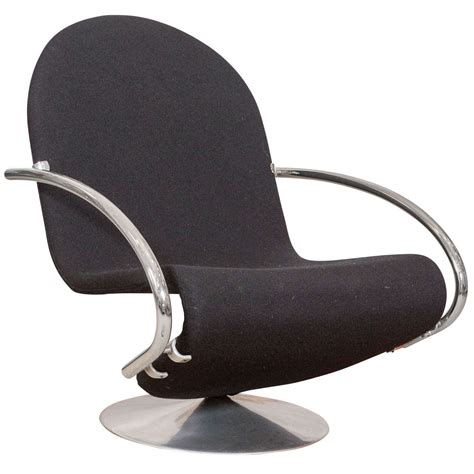 chaise verner panton verner panton chaise free visitor armchair textile