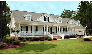 28+ [ Southern Farmhouse Floor Plans Southern ] Wrap