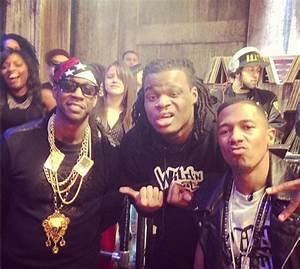 Wild 'n Out images 2 Chainz, Emanuel Hudson, and Nick ...