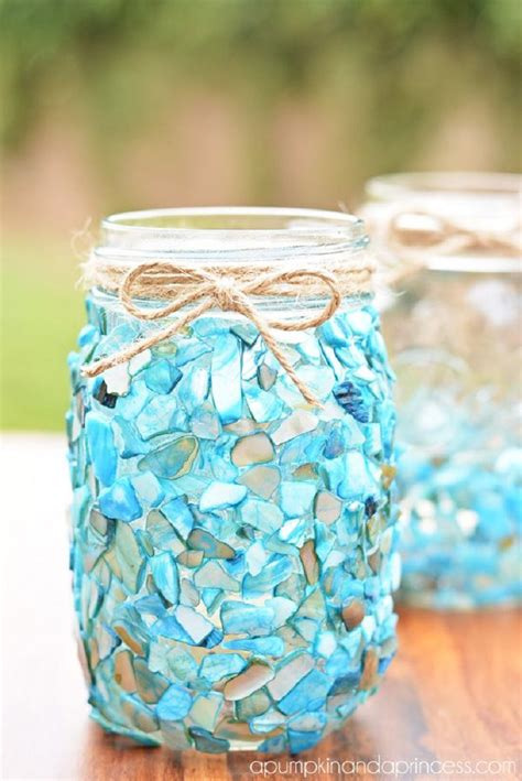 crafts to make with glass jars diy glass crafts tinted jars diy crafts mom