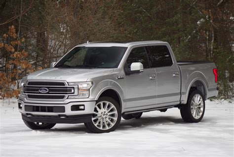 2020 Ford P702 by 2018 Ford F 150 Overview Cargurus