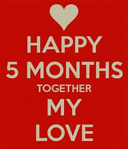 One Month Together Quotes  Quotesgram