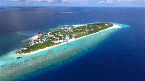 StarryNight@Ukulhas - All You Need In Maldives