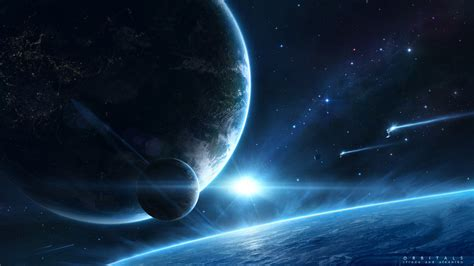 1080p Wallpapers Space (89+ Background Pictures