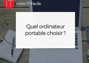 Quel Telepeage Choisir : quel ordinateur portable choisir ~ Medecine-chirurgie-esthetiques.com Avis de Voitures