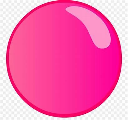 Gum Bubble Clipart Svg Blowing Object Transparent