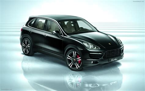 Porsche Cayenne Picture by Porsche Cayenne Turbo 2011 Widescreen Car Picture