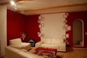 Wandgestaltung Vintage Look : wandgestaltung az werbetechnik ~ Lizthompson.info Haus und Dekorationen