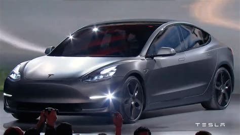 View Tesla 35 000 Model 3 Youtube Pictures