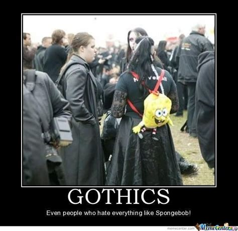 Goth Memes - showing porn images for goth caption porn www nopeporn com