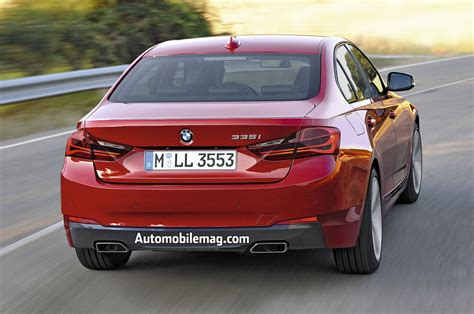 bmw  full review auto car update